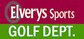 Elvery Sports Golf Department