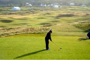 Narin and Portnoo Golf Course